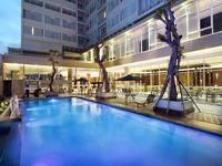 Gets Hotel Semarang di Semarang/Semarang Tengah