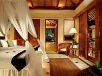 Villa Stefan Serang - Superior Twin with Terrace LUXURY - Pegipegi Promotion