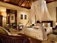 Villa Stefan Serang - Grand Deluxe With Terrace Regular Plan