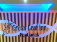 Green Leaf Inn di Pontianak/Pontianak
