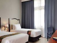 Allium Cepu Hotel Blora - Deluxe Twin Regular Plan