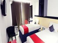 Hotel Prince Boulevard Manado - Superior  Regular Plan