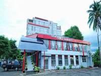 Prince Boulevard Hotel di Manado/Manado