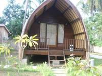 The Raiq Bungalow di Lombok/Gili Air