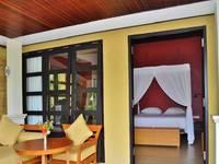 Villa Sabandari Bali - Lenso Standard Regular Plan