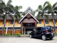 Sabda Alam Hotel & Resort di Garut/Tarogong Kaler