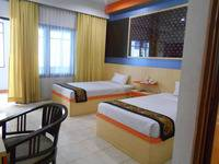 Riez Palace Hotel Tegal - Superior Room Regular Plan