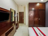 RedDoorz @Karet Kuningan Jakarta - Reddoorz Room Regular Plan