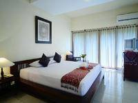 Bhanuswari Resort & Spa Bali - Superior Room #WIDIH
