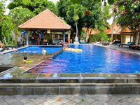 Garden View Resort di Bali/Legian