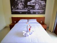 Garden View Legian - Deluxe Wing Room Only Special Offer 15% - NON REFUNDABLE