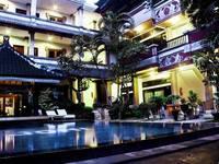 Legian Village Beach Resort di Bali/Legian