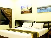 Legian Village Beach Resort Bali - Superior Room Only Regular Plan