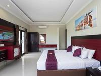 Legian Village Beach Resort Bali - Superior Room With Breakfast Basic Deal Discount 50%