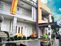 Hotel Arwana Safari di Bogor/Cisarua