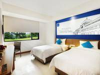 Fabu Hotel Bandung - Superior Room Only 10% Discount