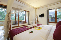 The Sunset House Bali - Deluxe Room Only Last Minute