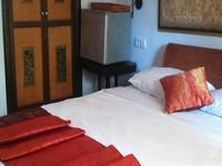 Fibra Inn Bungalows Bali - Standard Room Regular Plan