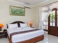 RedDoorz near Petitenget Beach 2 Bali - RedDoorz Room Room Only