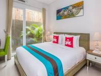 ZenRooms Seminyak Kayu Jati Bali - Duble Room Regular Plan