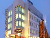 Daima Hotel Padang di Padang/Padang