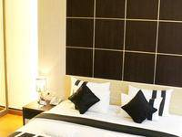 Hotel Harmony In Pontianak - Standard Double Only Regular Plan