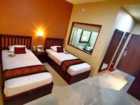 Royal Safari Garden Resort and Convention Bogor - Deluxe Leopard Room Only Regular Plan