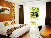 Royal Safari Garden Resort and Convention Bogor - Executive New Giraffe Regular Plan