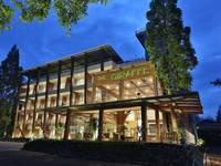 Royal Safari Garden Resort and Convention di Bogor/Puncak