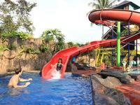 Royal Safari Garden Resort and Convention Bogor - Superior Komodo Without AC Regular Plan