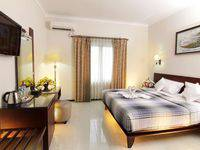 Ollino Garden Hotel Malang - Deluxe Gold Regular Plan