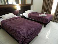 Ollino Garden Hotel Malang - Deluxe Twin Save 10%