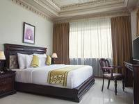 The Rich Jogja Hotel Jogja - Executive Room Regular Plan