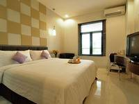 Aston Ketapang City Hotel Pontianak - Deluxe Room Regular Plan