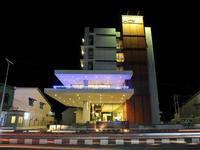 Aston Ketapang City Hotel di Ketapang/Ketapang