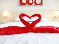 Simona Hotel Canggu Bali - Standard Room - Breakfast Special Campaign