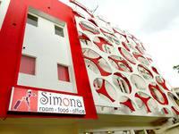 Simona Hotel Canggu di Bali/Canggu