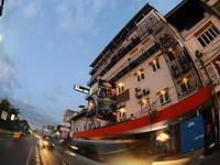 Hotel Makassar Mulia di Makassar/Makassar