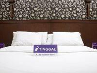 Tinggal Standard at Bandung Jalan Dr Otten - Deluxe Room April Last Minute Discount - 45%