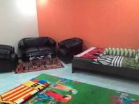 Wukir Mas Homestay Malang - Anggrek - 2 Double Bed Reguler Plan