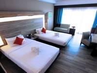 Travelodge Batam Batam - Deluxe Room Only Happydays 45% OFF