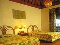 Bali Lovina Beach Cottages Bali - Standard Pool View Standard Room