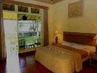Bali Lovina Beach Cottages Bali - Deluxe Ocean View Regular Plan