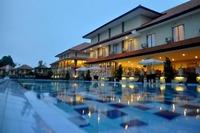 Bumi Tapos Resort