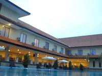 Bumi Tapos Resort di Bogor/Cisarua
