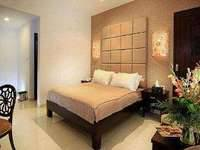 The Radiant Hotel Bali - Superior Room With Breakfast Gratis 1x Makan Siang/Makan Malam