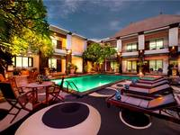 The Radiant Hotel Bali - Deluxe Room Minimum Stay