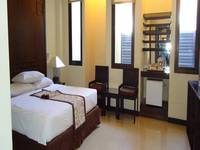 Hotel Puri Ayu Bali - Deluxe Room Only Regular Plan
