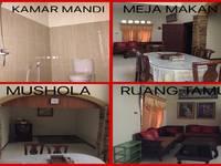 Siguragura Homestay Syariah di Malang/Sukun