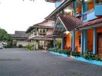 Srikandi Hotel and Restaurant di Pacitan/Pacitan